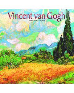 Jaarkalender 2020 Vincent van Gogh