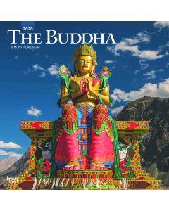 Jaarkalender 2020 The Buddha