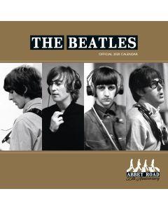 Jaarkalender 2020 The Beatles