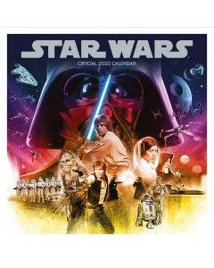 Jaarkalender 2020 Star Wars Classic