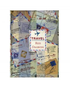 De Lantaarn Travel reisdagboek - 100250