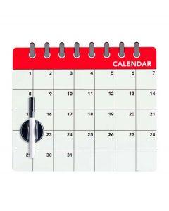 Balvi maandplanner koelkastmagneet - 105866