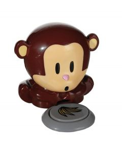 Out of the Blue nageldroger Monkey - 105932