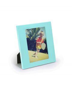 Umbra fotolijst Simple frame voor 13 x 18 cm - Surf Blauw - 106603