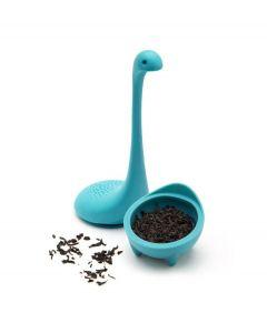 Ototo thee ei Baby Nessie - Turquoise - 106939
