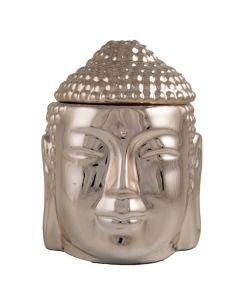 Scentchips Buddha Hoofd Koper - Keramiek - 107694