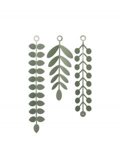 Umbra decoratie Vines bladeren dennengroen - 107744