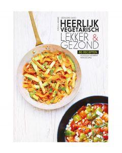 De Lantaarn Heerlijk vegetarisch - Lekker en gezond - 107573