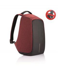 XD Design anti diefstal rugzak Bobby rood - 108253