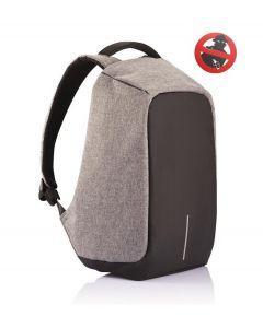 XD Design anti diefstal rugzak Bobby XL grijs - 108256