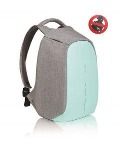 XD Design anti diefstal rugzak Bobby Compact mint groen - 108250