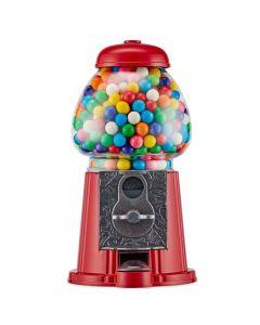 Balvi kauwgomballen automaat American Dream 28 cm rood metaal - 108315