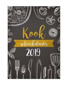 De Lantaarn scheurkalender 2019 - Kook - 108613