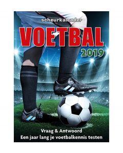 De Lantaarn scheurkalender 2019 - Voetbal - 108615