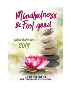 De Lantaarn scheurkalender 2019 - Mindfullness & Feel good - 108619