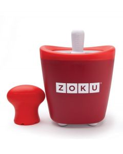 Zoku IJsjesmaker Single rood - 100705