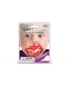 Fred Baby Speen Pacifier - Lippen - 102067