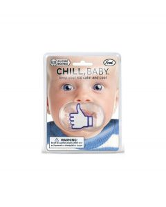 Fred Baby Speen Pacifier - Like / Dislike - 102068