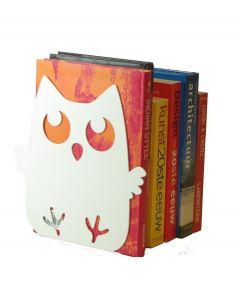 Trendform boekensteun uil Elmo set van 2 stuks - 102115