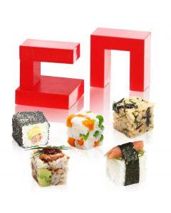 Rice Cube sushi maker - 102211
