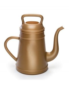 Xala Koffiepot Gieter Lungo - Goud - 102967