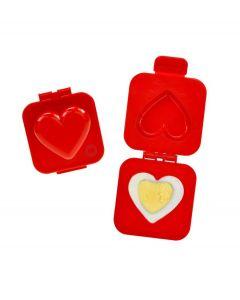 Mustard eivorm hart Eggspress - 103081