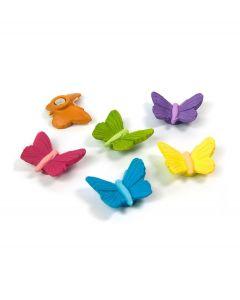 Trendform magneten vlinder - 104211