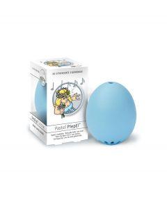 Brainstream Pastel PiepEi eierwekker - Licht Blauw - 104314
