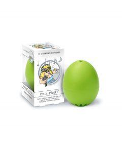 Brainstream Pastel PiepEi eierwekker - Licht Groen - 104316