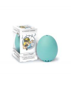 Brainstream Pastel PiepEi eierwekker - Turquoise - 104317