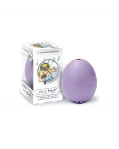 Brainstream Pastel PiepEi eierwekker - Lila - 104318