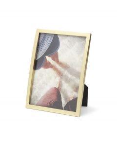 Umbra fotolijst Senza voor 13 x 18 cm - Messing - 104890