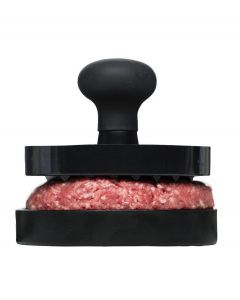 Sagaform hamburger pers - Zwart - Enkel - 105225