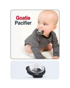 Bitten Baby Speen Pacifier - Sik - 105275