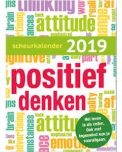 De Lantaarn scheurkalender 2019 - 365 dagen positief denken - 108611