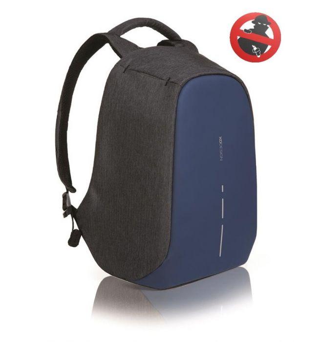 19ec9c29013 XD Design anti diefstal rugzak Bobby Compact diver blauw kopen ?