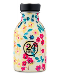 24Bottles Drinkfles Urban Bottle Petit Jardin 250 ml - 115776