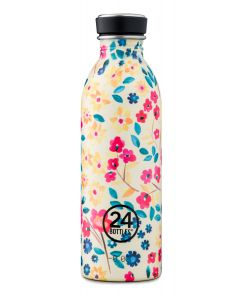 24Bottles drinkfles Urban Bottle Petit Jardin - 500 ml - 115786