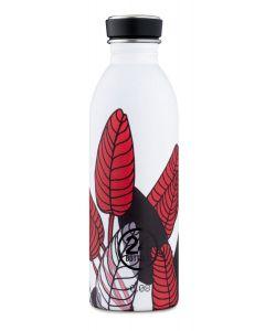 24Bottles drinkfles Urban Bottle Persian Shield - 500 ml - 115781