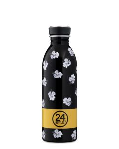 24Bottles drinkfles Urban Bottle Bloom Box - 500 ml - 115785