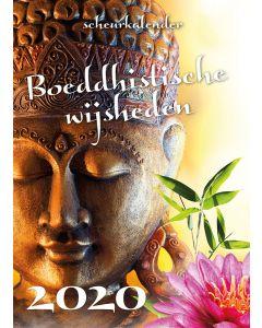 De Lantaarn scheurkalender 2020 - Boeddhistische wijsheden - 115759