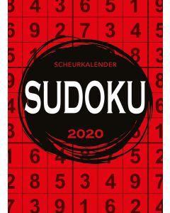 De Lantaarn scheurkalender 2020 - Sudoku - 115768