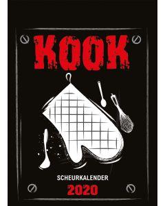 De Lantaarn scheurkalender 2020 - Kook - 115760