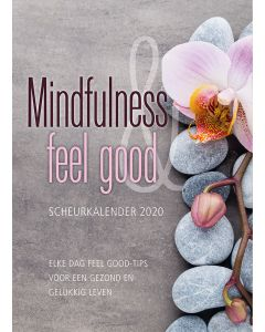 De Lantaarn scheurkalender 2020 - Mindfulness & feel good - 115765