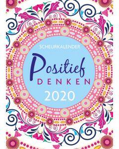 De Lantaarn scheurkalender 2020 - Positief denken - 115758