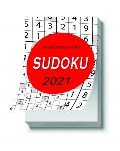 De Lantaarn scheurkalender 2021 - Sudoku