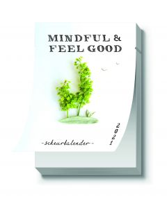 De Lantaarn scheurkalender 2021 - Mindfulness & feel good