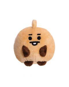 BT21 Baby - Line Friends BTS - Pong Pong - 8 cm - Shooky
