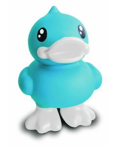 Bduck spaarpot eend mini - Blauw