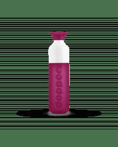 De Dopper Waterfles fuchsia - Funky Fuchsia - 450 ml - 122604